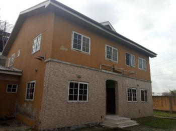 a Beautifully Designed 4 Bedroom Fully Detached Duplex in a Serene Neighborhood, Osborne Phase 2, Osborne, Ikoyi, Lagos, Detached Duplex for Rent