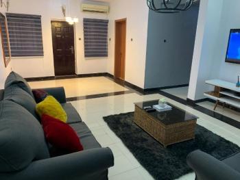 Lovely and Spacious Mini Flat, Millennium Estate, Gbagada, Lagos, Flat / Apartment Short Let