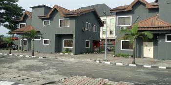 Luxury 4 Bedroom Duplex, Off Peter Odili Road, Trans Amadi, Port Harcourt, Rivers, Detached Duplex for Rent