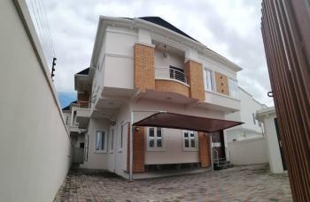 Premium 5 Bedroom Duplex with Bq, Oral Estate, Ikota Villa Estate, Lekki, Lagos, Detached Duplex for Sale