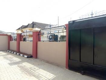 Very Standard 4 Bedroom Detached House, Block 3, Sanctum Drive, Valley View Estate, Olu-odo, Ebute, Ikorodu, Lagos, Detached Bungalow for Sale