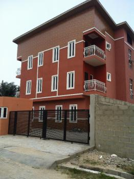 Two Blocks of New and Spacious Mini Flats (12 Units), Two Toilets and Two Entrances., Badore, Ajah, Lagos, Mini Flat for Sale