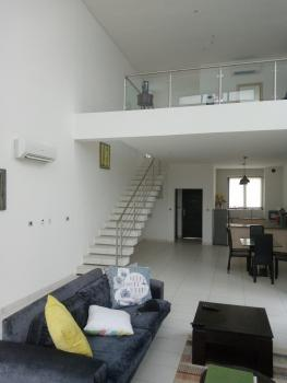 One Bedroom Luxury Maisonette, Lakowe Golf Resort, Lakowe, Ibeju Lekki, Lagos, Terraced Duplex Short Let
