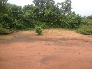 2 Different Plots of Land for Sale in Housing Area w New Owerri., Located at Housing Area w New Owerri., New Owerri, Owerri, Imo, Mixed-use Land for Sale