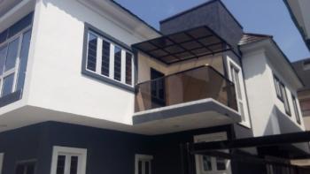 Luxury Brand New 4 Bedroom Semi-detached Duplex with a Room Bq for Sale in Idado, Lekki, Idado, Lekki, Lagos, Semi-detached Duplex for Sale