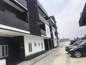 3 Bedrooms Terrace Duplex for Sale, Ikate Elegushi, Lekki, Lagos, Terraced Duplex for Sale
