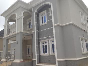 Luxury 5 Bedroom Fully Detached Duplex with 2 Rooms Bq, Gwarinpa Estate, Gwarinpa, Abuja, Detached Duplex for Sale