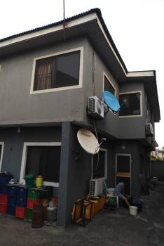 2 Numbers of 3 Bedroom Flat, Oko-oba, Agege, Lagos, Block of Flats for Sale