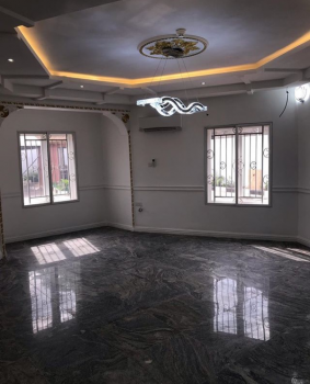 Luxury 5 Bedroom Fully Detached Duplex  with 2 Room Boys Quarter, Maitama District, Abuja, Detached Duplex for Rent