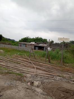 Plots of Land Facing Expressway, Epe Expressway Abijo, Ibeju Lekki, Lagos, Commercial Land for Rent