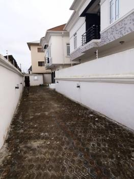 American Standard, Well Fitted  3 Bedroom Fully Detached Service Duplex, Agungi, Lekki, Lagos, Detached Duplex for Sale