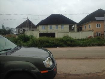 5 Bedroom Duplex with a Large Space, New Owerri, Owerri Municipal, Imo, Detached Duplex for Sale