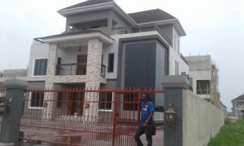 6 Bedroom  Masionette, Jakande, Lekki, Lagos, Detached Duplex for Sale