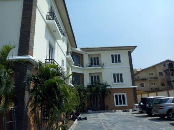 3 Bedroom, Lekki Phase 1, Lekki, Lagos, Block of Flats for Sale