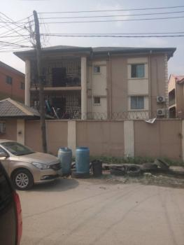 a Block of 6nos of 3 Bedroom Flats, Off Brown Road, Aguda, Surulere, Lagos, Flat for Sale