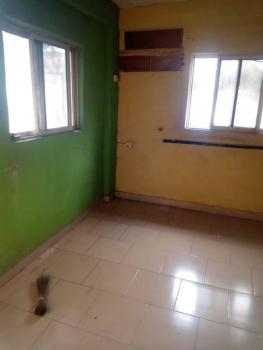 a Room Self Contain, Ayinde Street, Alagomeji, Yaba, Lagos, Self Contained (single Rooms) for Rent