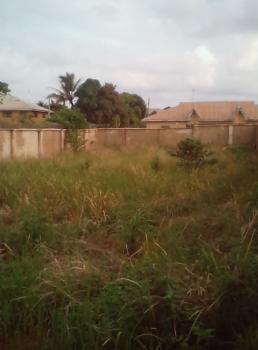 Plots of Land, Independence Layout, Enugu, Enugu, Mixed-use Land for Sale