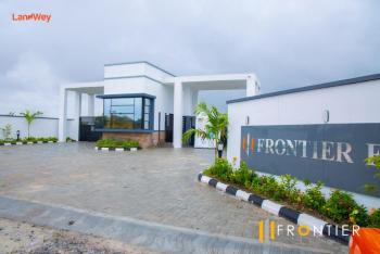 Frontier Estate, Front Line of High Luxury and Comfort, Fastest Developing Estate Within The Popular Beachwood Estate with C of O., Right Inside The Popular Beechwood Estate, By Lekki Epe Expressway. Launched February 2019 and 5 Clients Building Already Due to Massive Development. Interlocked Road System and Water for Construction Available in The Estate., Bogije, Ibeju Lekki, Lagos, Residential Land for Sale