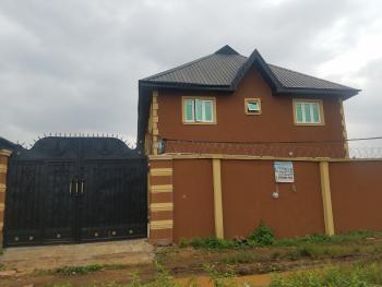 Newly Built 2 Bedroom Flat, Igbe Off Ijede Road, Ikorodu, Lagos, Flat for Rent