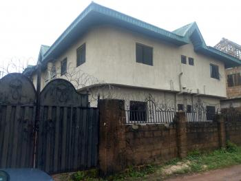 Cheap 4 Units of 3 Bedrooms, Country Home Road, Off Sapele Road., Benin, Oredo, Edo, Block of Flats for Sale