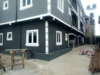 Luxury Well Finished 2 Bedroom Flat with Constant Power Supply, Eliozu, Port Harcourt, Rivers, Flat for Rent