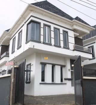 Newly Built 4 Bedroom Luxury Detached House with Bq, Thomas Estate, Ajah, Lagos, Detached Duplex for Rent
