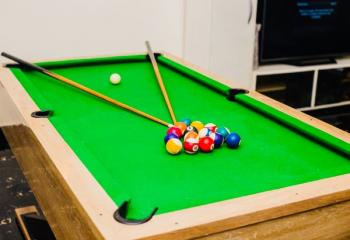 4 Bedroom Fully Serviced Apartment with a Swimming Pool and Snooker Pool, Prime Water Garden, Lekki Phase 1, Lekki, Lagos, Mini Flat Short Let