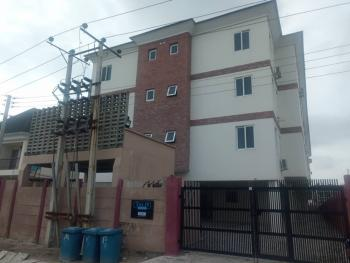 Luxury and Serviced 2 Bedroom Apartment, Spa Road, Nicon Town, Lekki, Lagos, Flat for Rent