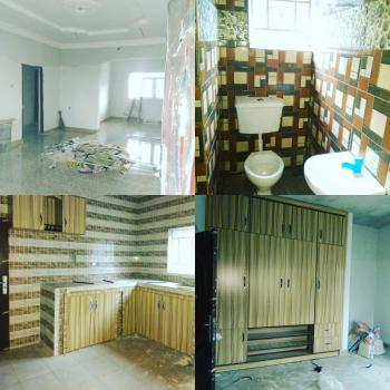 Newly Built Executive 2 Bedroom Ensuite Flat, King David Estate, Rumuokwurusi, Port Harcourt, Rivers, Flat for Rent