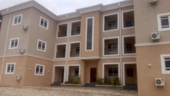 Brand New Tastefully Serviced  6 Units of 3 Bedroom Flat,, By Legislative Quarters.., Apo, Abuja, Flat for Rent