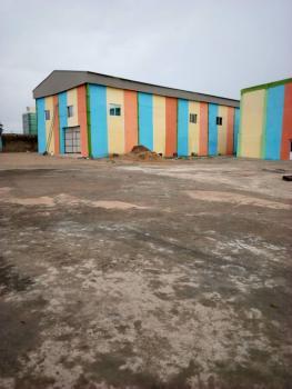 4 Bay Warehouses, Before Mowe, Along Lagos-ibadan Expressway, Mowe Ofada, Ogun, Warehouse for Rent