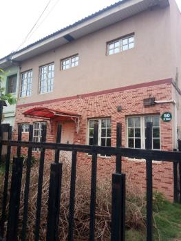 4 Bedroom Semidetached Duplex with a Security House, Kado Estate, Kado, Abuja, Semi-detached Duplex for Sale