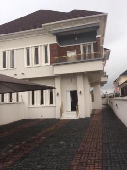 Luxury 4 Bedroom Duplex + Bq for Rent at Ajah, Thomas Estate, Thomas Estate, Ajah, Lagos, Semi-detached Duplex for Rent