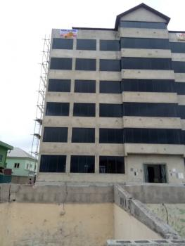Very Big 100sqm Plaza with Kitchen, Store, 2 Toilet, 2 Lift with Atm Gallery, Olokonla, Ajah, Lagos, Office Space for Rent