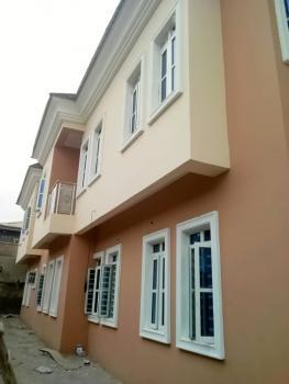 Luxury 4 Bedroom Duplex, Ogba, Ikeja, Lagos, Detached Duplex for Rent