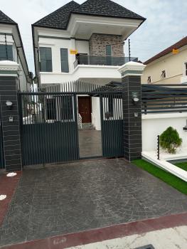 Brand New Luxury Detached 5-bedroom+bq, Chevy View Estate,chevron-drive,chevron, Lekki, Lagos, Detached Duplex for Sale