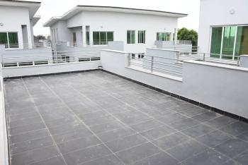 5 Bedroom Duplex, 3 Living Rooms and a Lounge, Off Isaac John, Ikeja Gra, Ikeja, Lagos, Office Space for Rent