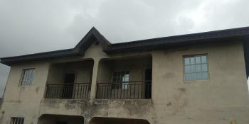 12 Units of Room and Parlour Self Contain for Sale in a Very Lucrative Area, Odogunyan, Ikorodu, Lagos, Block of Flats for Sale