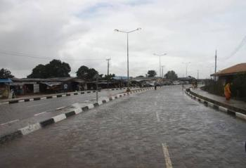 a Full Plot of Land, Owode-ibeshe Road, Ikorodu, Lagos, Mixed-use Land for Sale