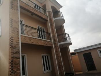 6 Bedroom Detached Duplex, Adeniyi Jones, Ikeja, Lagos, Detached Duplex for Sale
