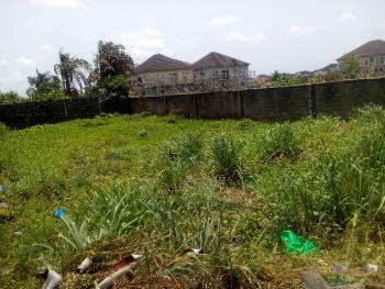 Very Good Plot of Land, Trans Ekulu, Enugu, Enugu, Mixed-use Land for Sale