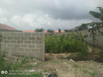 Fenced Land in Excellent Location, Off Ogombo Road, Ajah, Lagos, Mixed-use Land for Rent