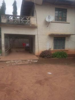 3-bedroom Bungalow with Vast Land, Kaduna North, Kaduna, Semi-detached Duplex for Sale