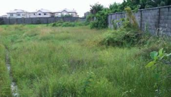 4 Plots of Land  in Good Location, Enugu, Enugu, Mixed-use Land for Sale