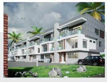 Luxury 5 Bedroom Semi-detached Duplexes with Attached Maids Room and Excellent Facilities, World Oil Road, Ikate Elegushi, Lekki, Lagos, Semi-detached Duplex for Sale