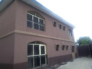 Tastefully Finished 3 Bedroom Flat, Medina, Gbagada, Lagos, Flat for Rent