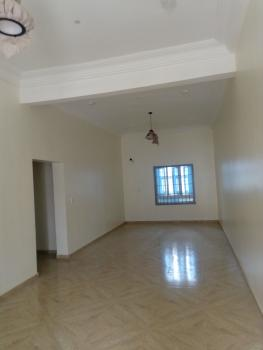 Newly Built1 Bedroom Block of Flat with Standby Generator, Jahi, Abuja, Flat for Rent