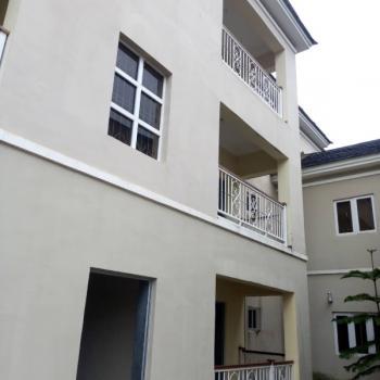 Lovely 2 Bedroom Block of Flat, Naval Quarters Area, Kado, Abuja, Mini Flat for Rent
