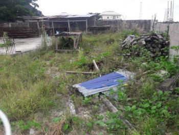 1,200sqm Plot of Land, Parkview, Ikoyi, Lagos, Residential Land for Sale