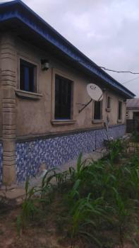 2 Nos of 2 Bedroom Flat, Mowe Ofada, Ogun, Detached Bungalow for Sale